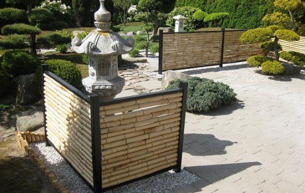 Trendline i japansk have