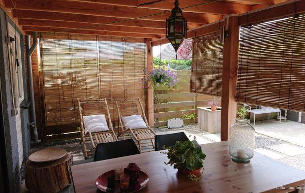 lys terrasse